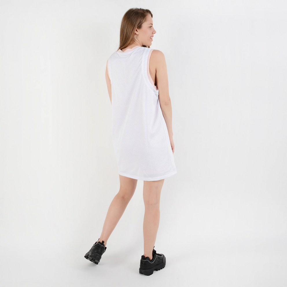 Fila Heritage Candela Mesh Dress