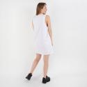 Fila Heritage Candela Mesh Dress - Γυναικείο Φόρεμα
