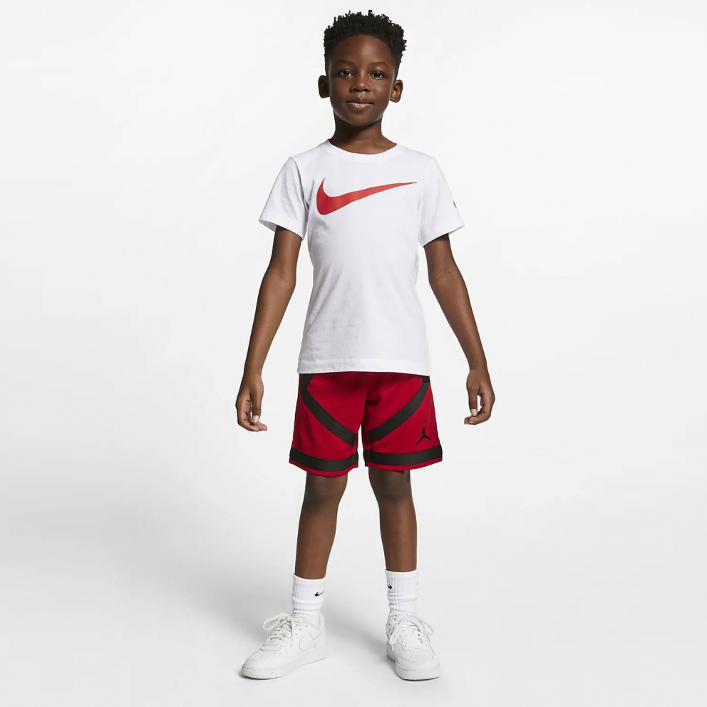 Jordan Taped Παιδικό Σορτς
