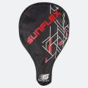 Sunflex Θήκη Ρακετών Με Θήκη Για Μπαλάκια