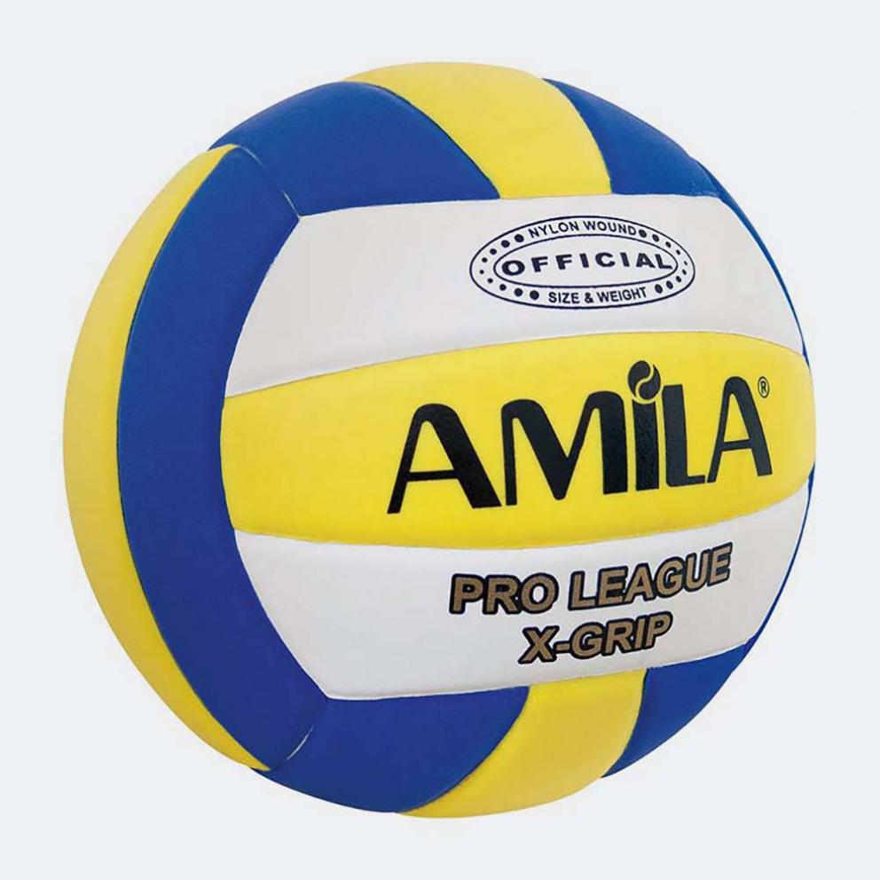 Amila Μπάλα No. 5 Lv4-3