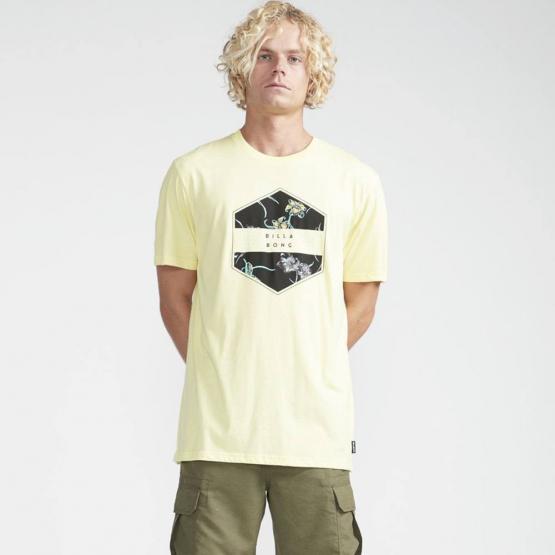 Billabong Men's T-shirt Access - Ανδρική Μπλούζα
