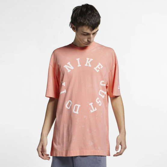 Nike Men's Sportswear Washed Out T-shirt