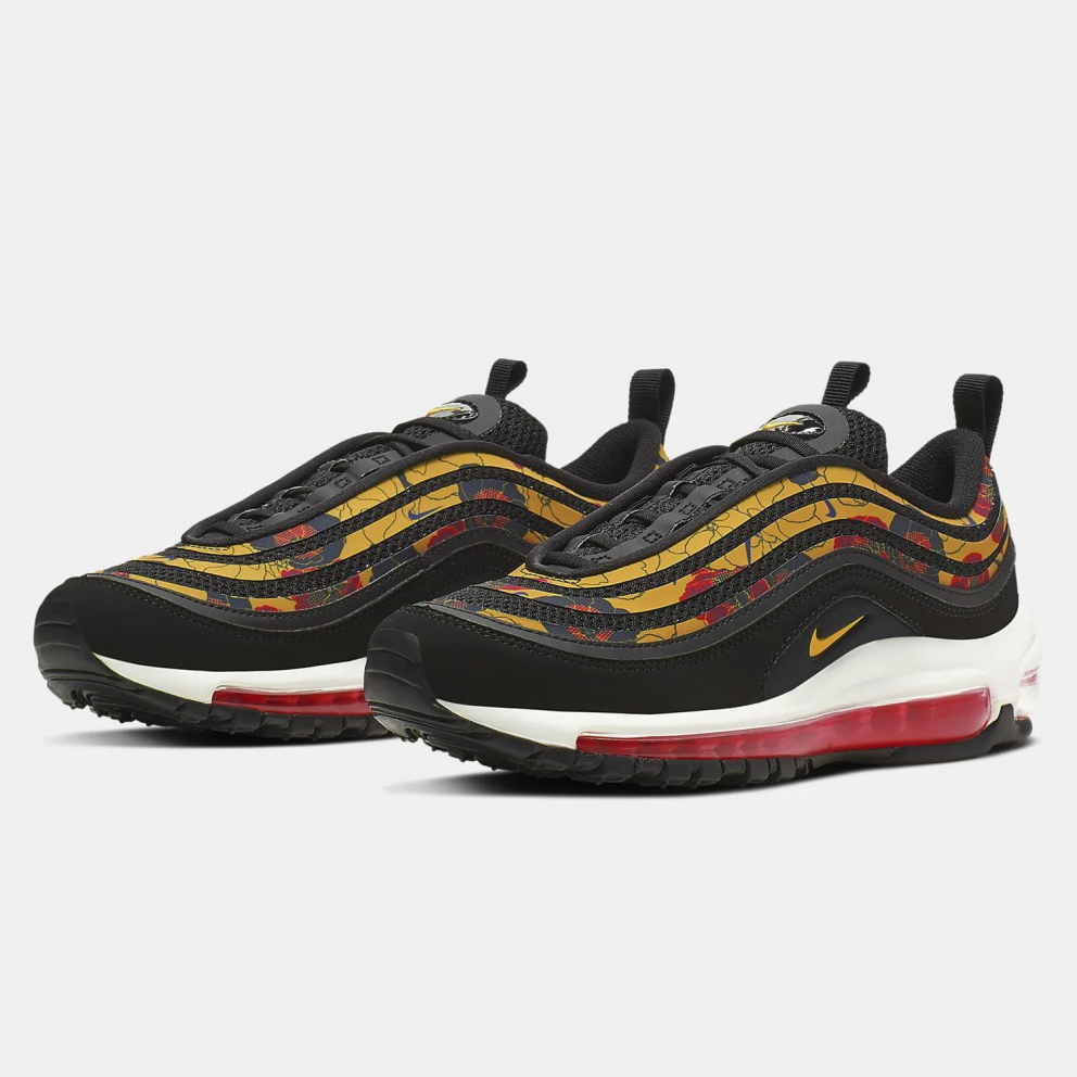Nike Air Max 97 Special Edition Floral Women'S Shoes