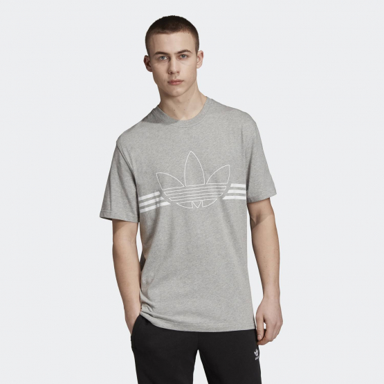 adidas Originals Outline Tee - Ανδρικό T-shirt