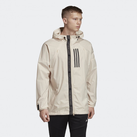adidas Performance W.N.D. Parley Jacket - Ανδρικό Αντιανεμικό Jacket