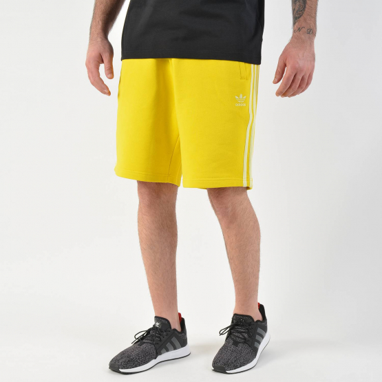 adidas Originals 3-Stripes Shorts - Ανδρικό Σορτς