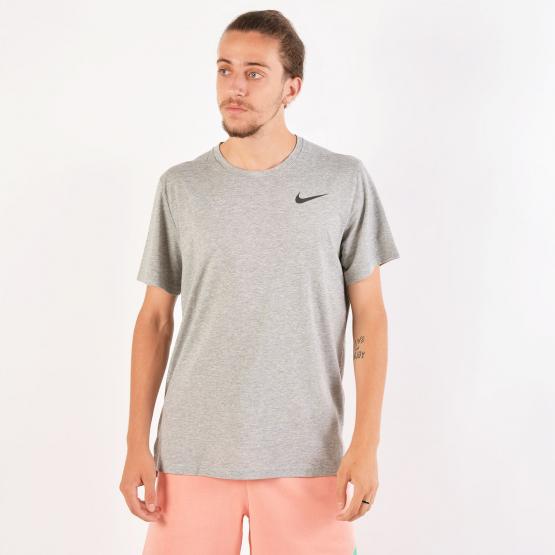 Nike Breathe Short-Sleeve Training Top