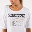 Champion Women's T-Shirt - Γυναικεία Μπλούζα