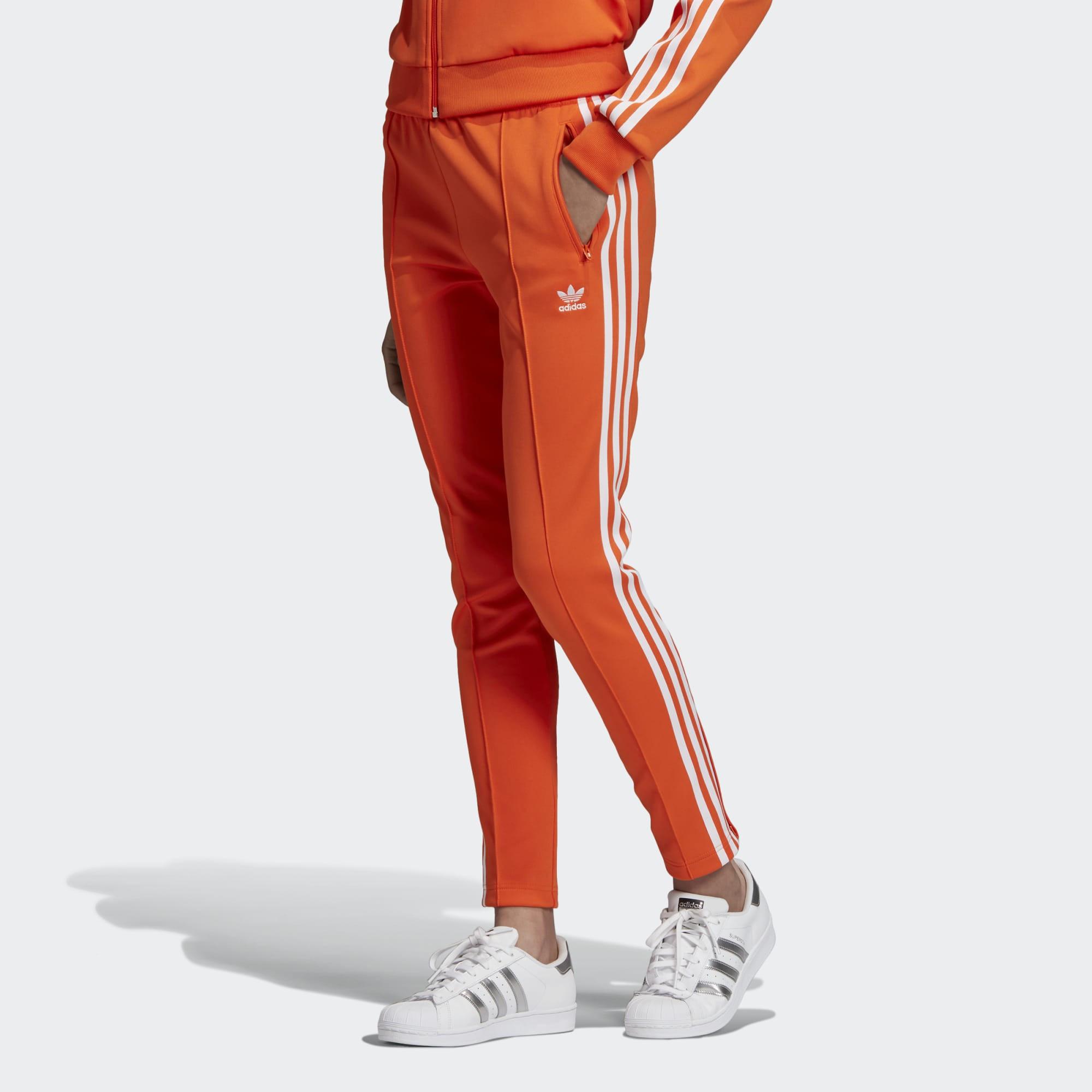adidas Originals 3-Stripes Track Pants (9000031697_3236)
