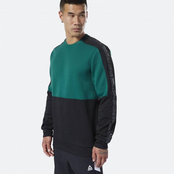 Reebok Meet You There Men's Crew Sweatshirt