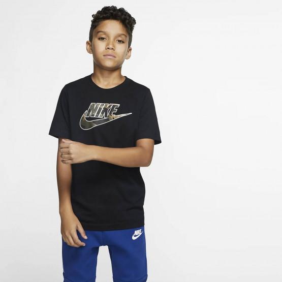 Nike B NSW TEE FUTURA FILL