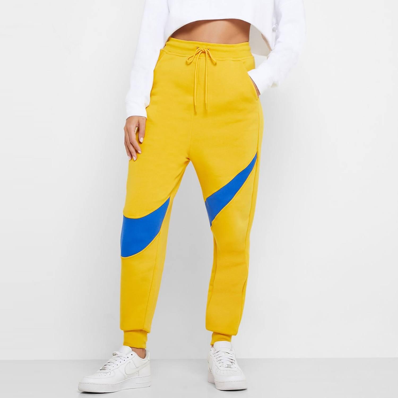 Nike W NSW SWSH PANT FLC BB (9000035388_40692)
