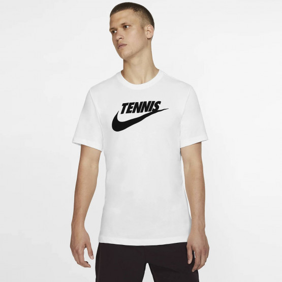 Nike M NKCT TEE DFCT TENNIS GFX