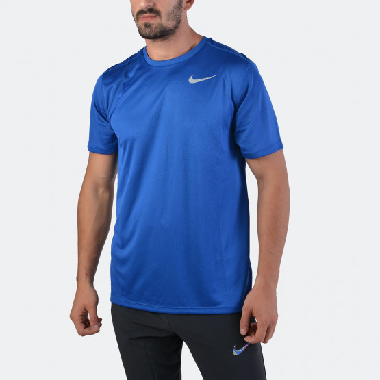 Nike M DF BRTHE RUN TOP SS