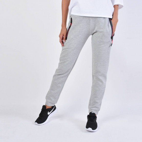 Body Action Women's Gym Tech Joggers