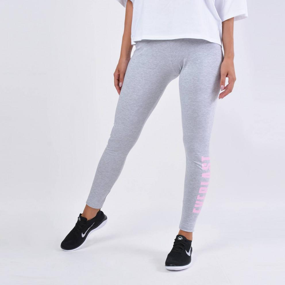 Everlast Ladies Full Length Legging