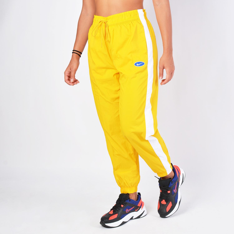 Nike W NSW SWSH WVN PANT CB (9000035326_40662)