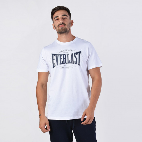 Everlast EVERLAST MENS COTTON T-SHIRT