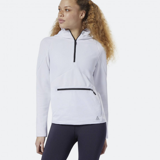 Reebok Sport Women's Thermowarm Deltapeak Control Hoodie