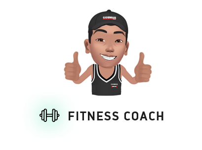 Cosmos Fitness Coach