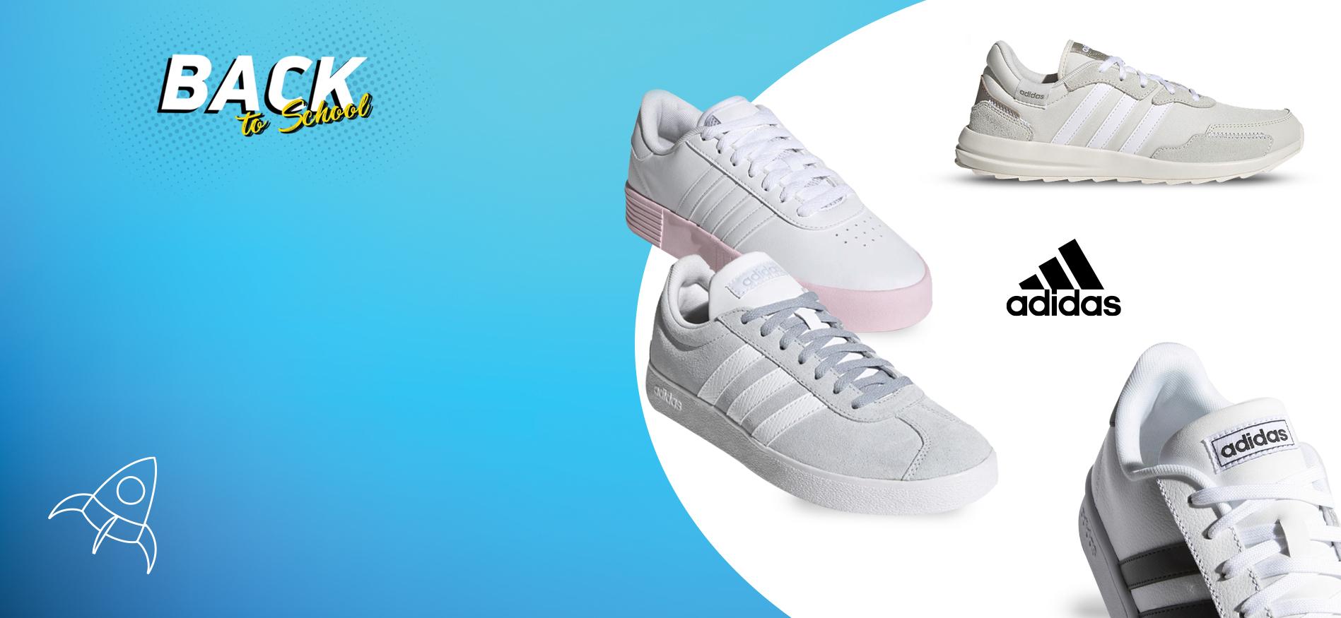 adidas Παπούτσια από 24€