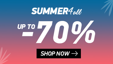 Summer4All up to -70%