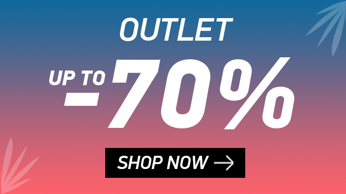 Outlet up to -70%